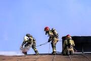 هشدار آتشنشانیاهواز | ادارهها و بیمارستانها و پاساژها همه ناایمناند