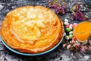 طرز تهیه خاگینه تبریزی | در ۷ دقیقه یک پیشغذای خوشمزه بپزید