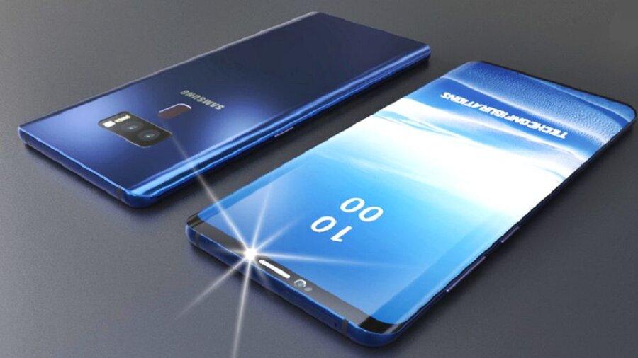 گوشی تلفن همراه - موبایل - سامسونگ