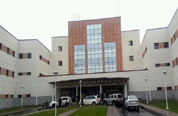 بیمارستان آیت الله خویی