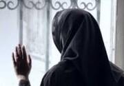 سرگذشت تلخ زنی که به پای شوهرش سوخت