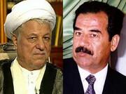 روایت نامهنگاریهای صدام و هاشمی | صدام دنبال مذاکره با کدام مقامات بود؟