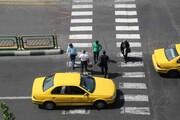 مسابقه «مهر ترافیک» ویژه دانشآموزان تهرانی