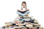 با خواندن کتاب مغز استراحت میکند!