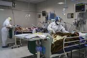 افزایش ۲ تا ۳ برابری مرگ ناشی از کرونا در بروجرد