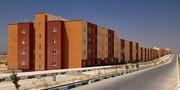 تکلیف پروژههای ناتمام مسکن مهر کردستان مشخص میشود