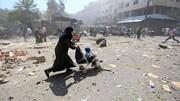 ویدئویی غم انگیز از مناطق دیدنی سوریه قبل و بعد از جنگ