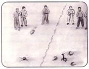 بازی های فراموش شده | نعل و میخ