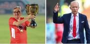 سورپرایز بزرگ پرسپولیس برای جشن قهرمانی؛ برانکو و کالدرون در تهران