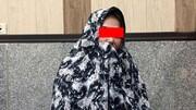 انتقال جسد مثلهشده با تاکسی به خارج از تهران | دختری که خواستار قصاص مادرش شد