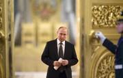 اینفوگرافیک | ۴ساعت معطل آقای رئیسجمهور! | پوتین چقدر رهبران جهان را منتظر نگه میدارد؟