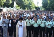 مراسم اعیاد قربان و غدیر در البرز برگزار نمیشود