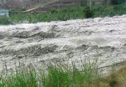 سیلاب یک جاده اصلی و ۹ راه روستایی را در خراسان رضوی مسدود کرد