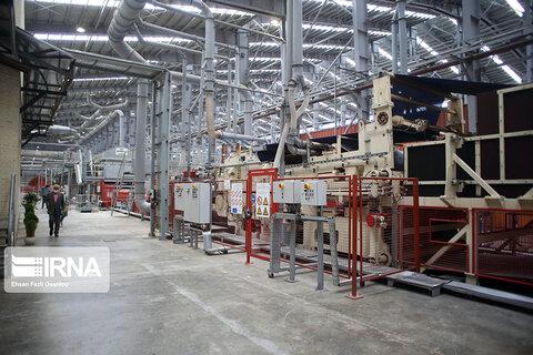 کارخانه امدیاف مازندران