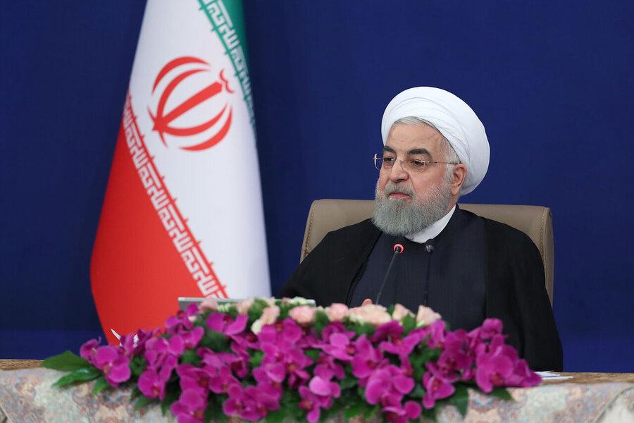 تصمیم مهم سران قوا که گشایش اقتصادی به وجود خواهد آورد | آمریکا میخواست جمهوری اسلامی ایران سال ۹۷ نباشد اما ما قویتر شدیم