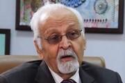سلیمان لایق، نویسنده و شاعر برجسته افغانستان درگذشت
