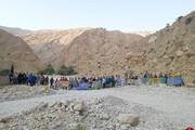 اعتراض دوستداران محیطزیست به فعالیت معدن در کوه بِیرَمی دشتی
