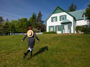تصاویر | خانه آنه شرلی در جزیره پرنس ادوارد | سفر به سرزمینِ آنه