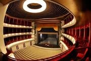 برگزاری کنسرت آنلاین موسیقی دستگاهی در تالار رودکی