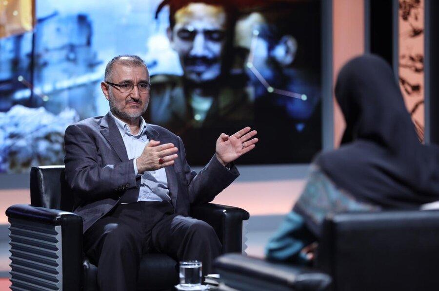 حسین خلیل