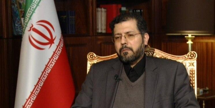 سعید خطیبزاده