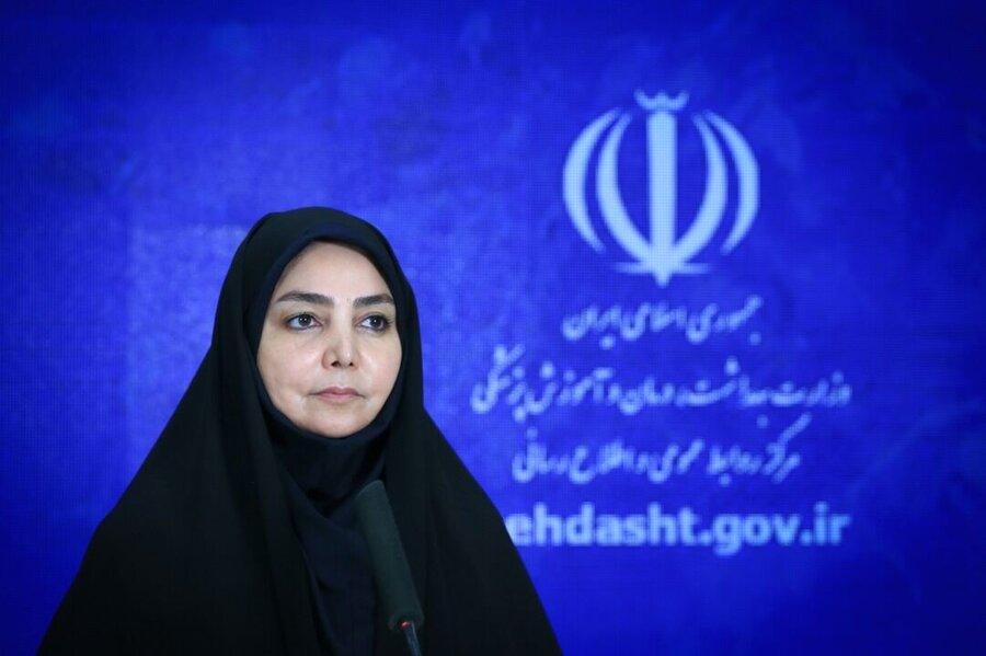 درصد ناامیدکننده ایرانیانی که واکسن کرونا دریافت میکنند | تلاش ۸ شرکت در ایران برای تولید واکسن کرونا