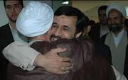 علما را تحریک و وارد بازی سیاسی با احمدینژاد کردند | آقای مصباح حرفهایی زد که ما شرم میکنیم | احمدینژاد از حرف و تفکراتش برنمیگردد