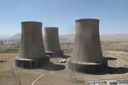 ملایر صاحب نیروگاه ۵۰۰ مگاواتی میشود