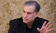 آذریجهرمی میخواهد دیده شود و قصد نامزد شدن دارد | مجلس میخواهد مردم را از جهنمی که روحانی برایشان ساخته نجات دهد