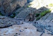 خسارت ۱۴ میلیارد ریالی سیلاب به تأسیسات آب روستایی
