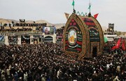استقبال کاربران آمریکا و عربستان از عزاداریهای مجازی یزد