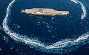 چرا ماکت ناو آمریکایی در رزمایش سپاه غرق یا منهدم نشد؟