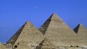 مصر به ایلان ماسک: اهرام را بیگانگان فضایی نساختهاند
