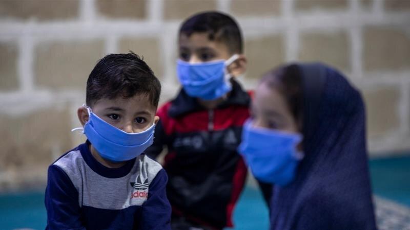 children coronavirus