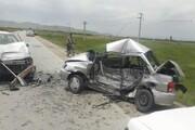 ۷ کشته در حادثه جاده کرمان - ماهان