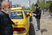احتمال افزایش دوباره کرایه تاکسی در کرج