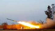 اصابت دو موشک به شمال بغداد