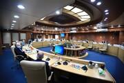 تصاویری از جلسه تعیین تکلیف کنکور ۹۹