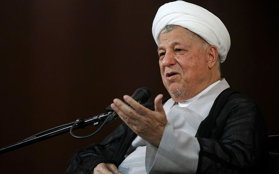 واکنش دفتر آیت الله هاشمی به ادعای یکی از نمایندگان مجلس