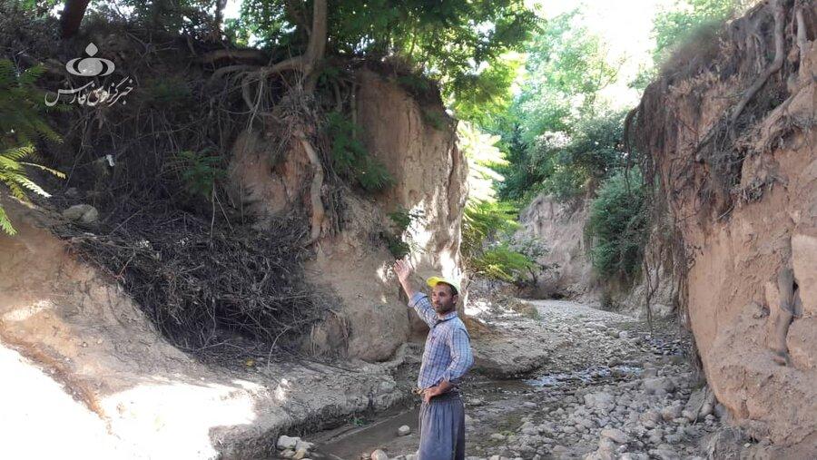 کانال آب کلاتهنقی
