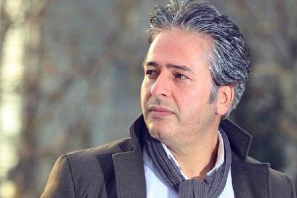 امیر تاجیک