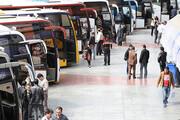 سیاست جدید توسعه پایانههای تهران | ایجاد سکوهای پیاده و سوار در سطح شهر
