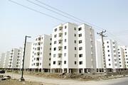 مسئولان به داد مجتمعهای مسکن مهر حاجیآباد برسند