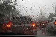 باران در راه | شالیکاران محصول خود را برداشت کنند