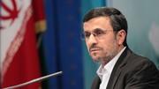 فیلم | احمدینژاد: از رونالدو انتظار این بیاخلاقی را نداشتم