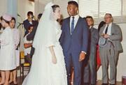 داستان یک عکس | نخستین ازدواج مروارید سیاه