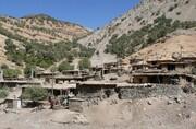 ۴۷ روستا در معرض خطر سیل و زمینرانش