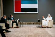 گفتوگوی وزیرخارجه امارات با مقام آمریکایی در مورد ایران