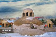 مرمت ۱۱ بنای تاریخی استان پایان یافت