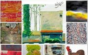 فروش ۶۲ اثر در افتتاحیه مجازی صد اثر، صد هنرمند
